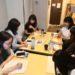 【コーチング練習会】落ち着いて思考整理をしたいと思っていたタイミングでの受講でした。